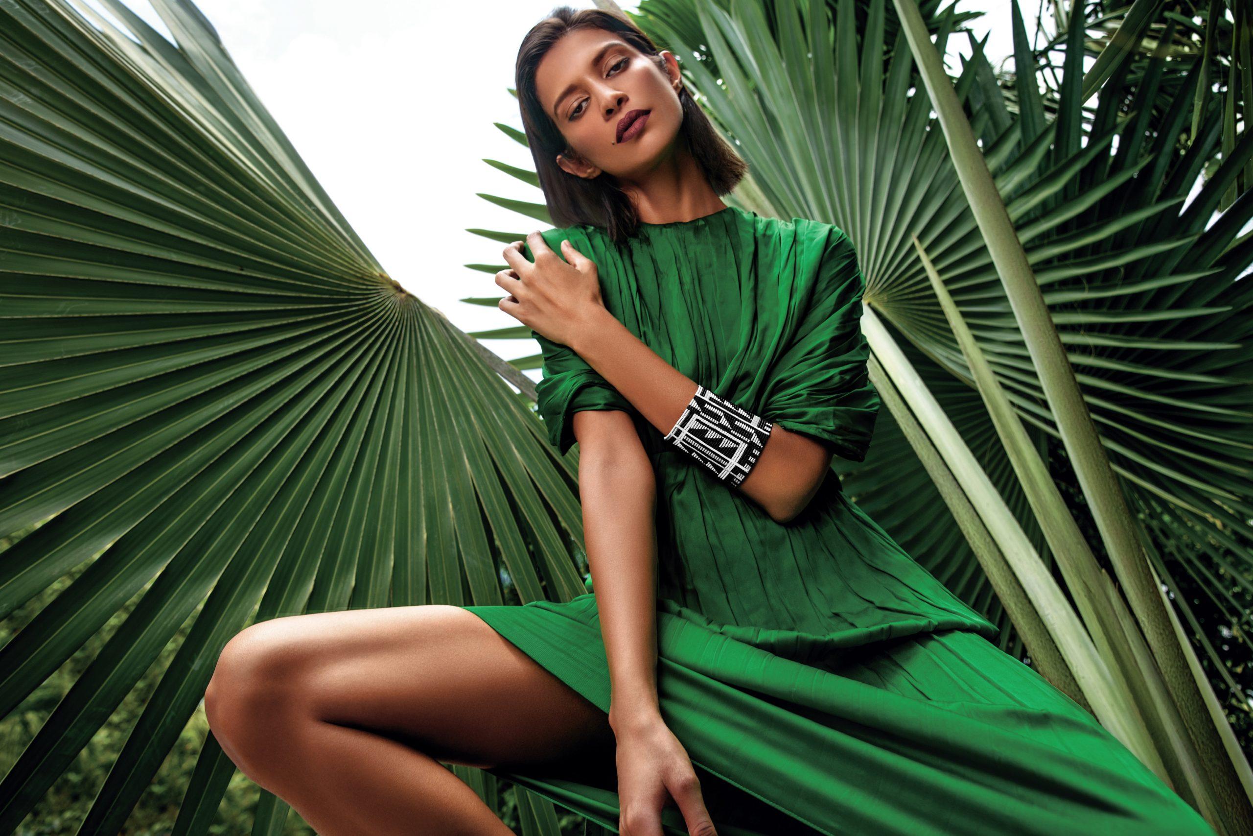 Freebie: Fashion and the Environment